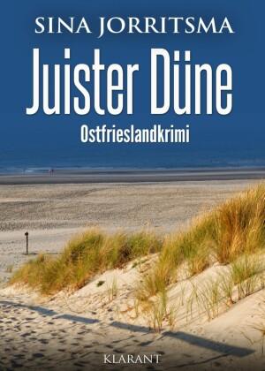 Juister Düne. Ostfrieslandkrimi