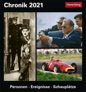 Chronik 2021