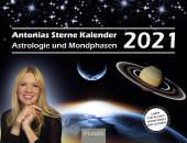 Antonias Sterne Kalender 2021