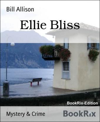 Ellie Bliss