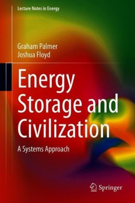 Energy Storage and Civilization