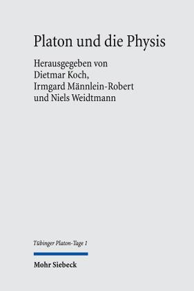 Platon und die Physis