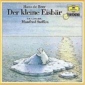 Der kleine Eisbär, 1 Audio-CD