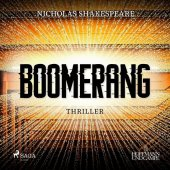 Boomerang, 2 Audio-CD, MP3 Cover