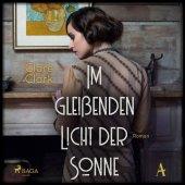 Im gleißenden Licht der Sonne, 2 Audio-CD, MP3
