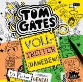 Tom Gates. Volltreffer (daneben), 2 Audio-CD