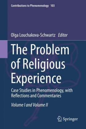 The Problem of Religious Experience