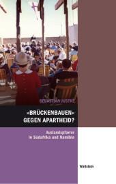 'Brückenbauen' gegen Apartheid?