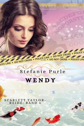 Scarlett Taylor - Wendy