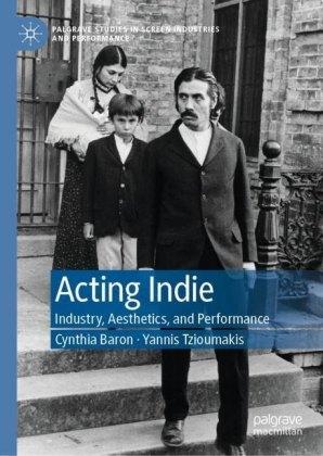 Acting Indie