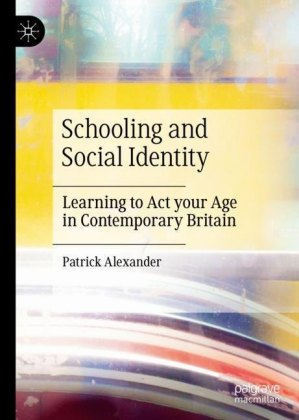 Schooling and Social Identity