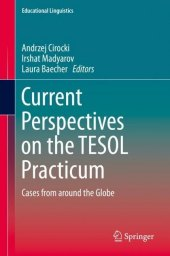 Current Perspectives on the TESOL Practicum