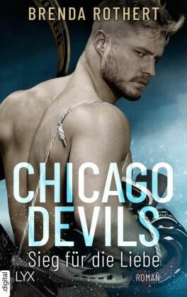 Chicago Devils - Sieg für die Liebe