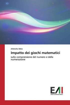 Impatto dei giochi matematici