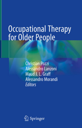 Occupational Therapy for Older People