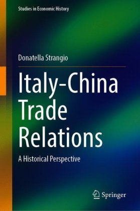 Italy-China Trade Relations