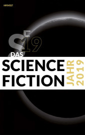 Das Science Fiction Jahr 2019