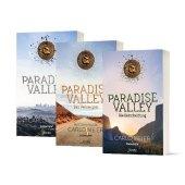Paradise Valley, 3 Bde.