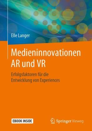 Medieninnovationen AR und VR