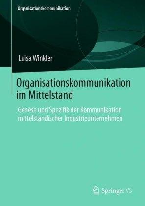 Organisationskommunikation im Mittelstand