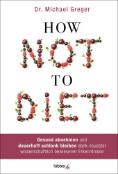 How Not To Diet Cover