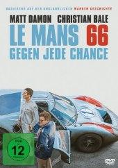 Le Mans 66 - Gegen jede Chance Cover