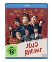 Jojo Rabbit, 1 Blu-ray
