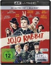 Jojo Rabbit 4K, 1 UHD-Blu-ray