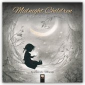 Midnight Children by Beverlié Manson - Beverlié Mansons Midnight Children 2021