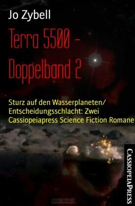 Terra 5500 - Doppelband 2