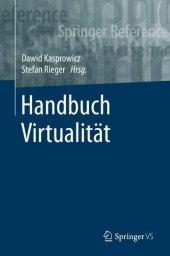Handbuch Virtualität