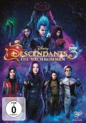 Descendants 3 - Die Nachkommen, 1 DVD