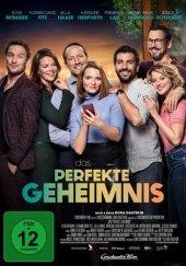 Das perfekte Geheimnis, 1 DVD Cover