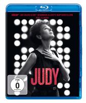 Judy, 1 Blu-ray