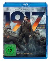 1917, 1 Blu-ray