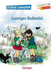 Lustiges Bullerbü Cover