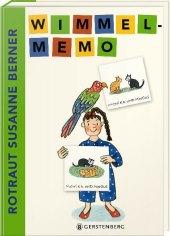 Wimmel-Memo (Kinderspiel)