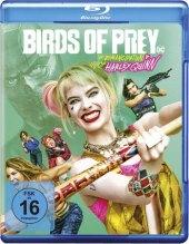 Birds of Prey: The Emancipation of Harley Quinn, 1 Blu-ray