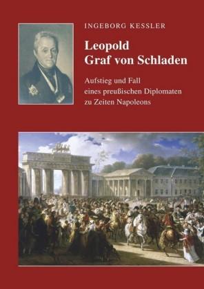 Leopold Graf von Schladen