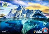 Rette den Planeten - Arktis (Puzzle)