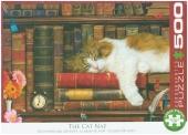 Katzennickerchen (Puzzle)