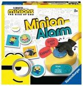 Minions 2 Minion-Alarm (Kinderspiel)