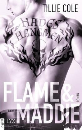 Hades' Hangmen - Flame & Maddie