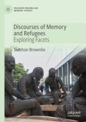 Discourses of Memory and Refugees