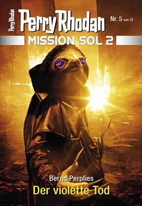 Mission SOL 2020 / 5: Der violette Tod