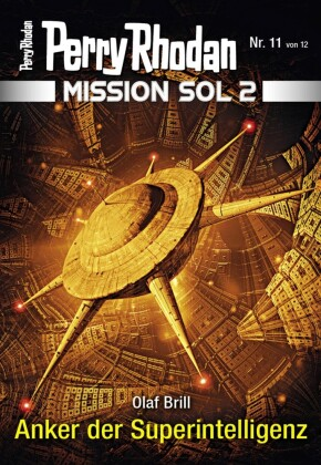 Mission SOL 2020 / 11