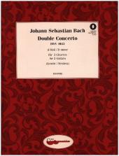 Doppelkonzert D-Dur
