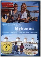 Ein Sommer auf Mykonos, 1 DVD