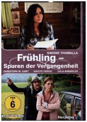 Frühling - Spuren der Vergangenheit, 1 DVD
