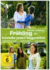 Frühling - Genieße jeden Augenblick, 1 DVD